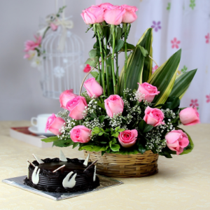 Flower And Cake Delivery in Faridabad