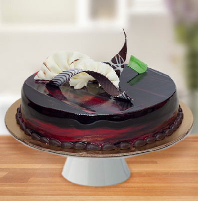 Best Online Eggless Birthday cake Delivery in Faridabad, Best Bakery